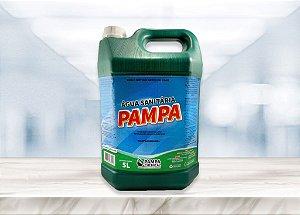 Água Sanitária Pampa Chemical 5L