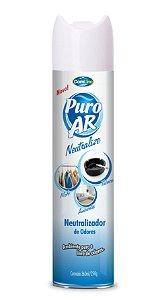 Neutralizador Puro Ar 360ml/250g Neutralizador de Odores
