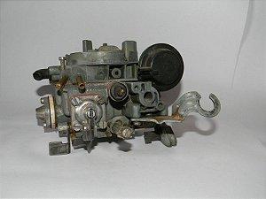 Carburador Brosol 2E - Gasolina