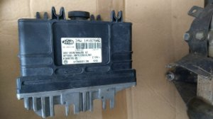 Kit Injeção Eletronica Vw Mi Ap 1.8 Gasolina - Completo