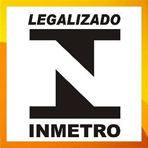 Adesivo Legalizado Inmetro