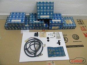 Kit de Iluminação de motor/capo