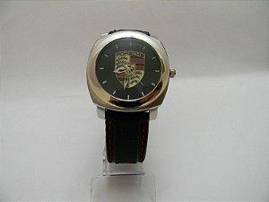 Relógio Clássico Porsche