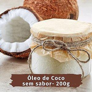 EMPORIO OLEO de coco  200 g - NA PALMA