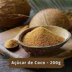 EMPORIO ACUCAR de COCO - 200g