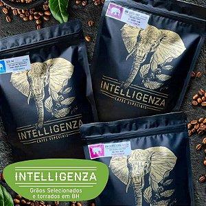Emporio - Cafe Intelligenza