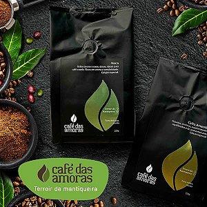 Café Das AMORAS - 250 g