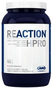 REACTION HPRO 900G