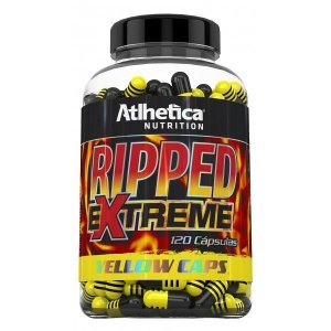 RIPPED EXTREME YELLOW