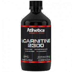L-CARNITINE 480 ML