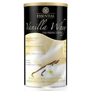 Vanilla Whey (450g) ESSENTIAL NUTRITIO