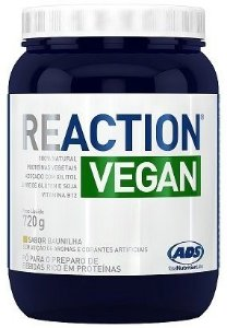 REACTION VEGAN (720G)- ADS