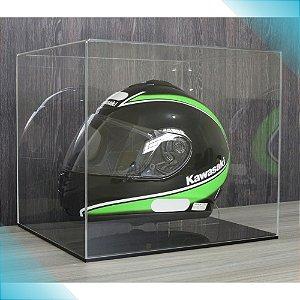 Expositor para capacete