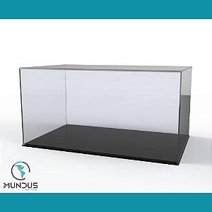 Display/ Expositor para Miniatura de veículo