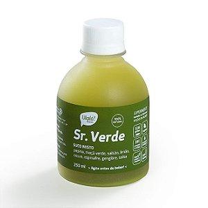 Mini Sr. Verde - 250 ml