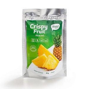 Crispy Fruit - Abacaxi