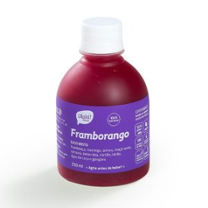 Mini Framborango - 250 ml
