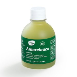 Mini Amarelouco - 250 ml
