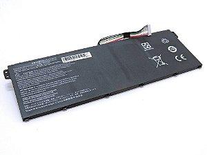 Bateria Compatível Notebook Acer Es1-511-c35q Es1-512-p65e Ac14b18j 11.4v 11.4v 3220mah