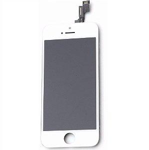 Display Tela Touch Modulo Apple Iphone 5S - Branco