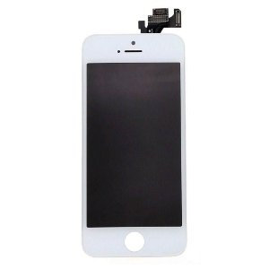 Display Tela Touch Modulo Apple Iphone 5G - Branco