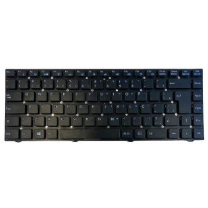 Teclado Notebook Mp-11j78pa-f517c 10f8f51fpal-b 82r-14b038