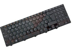 Teclado Notebook Dell 15r N5110 06kejr Nsk-dz0bq1b Abnt Br Com Ç