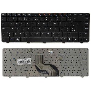 Teclado Notebook Dell Inspiron 14v 14r N4010 N4020 N4030 N5030 M5030