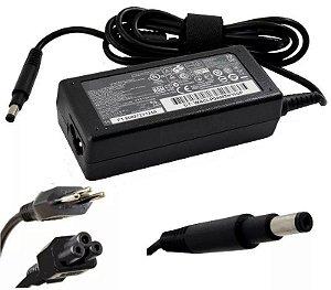 Fonte Hp 19.5v 3.33a Ultrabook Conector 4.75 X 1,65mm