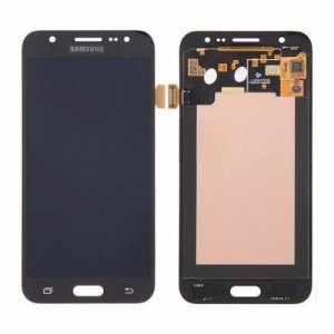Tela Touch Frontal Display LCD Galaxy J5 J500 SM-J500M/DS Preto - Original
