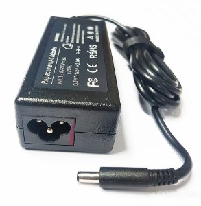 Fonte Carregador Compatível Ultrabook Dell Latitude 12 (7202) 19.5v 2.31a 45w