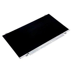 Tela 14.0 Led Slim Para Asus X450c Wxga Hd 1366x768