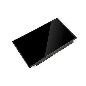 Tela 15.6 Led Slim 30 Pinos - B156xtn04.1 Acer Conector infeiror direito