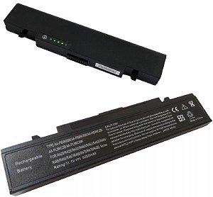Bateria Compatível Notebook Samsung De 6 Células Aa-pb9nc6b
