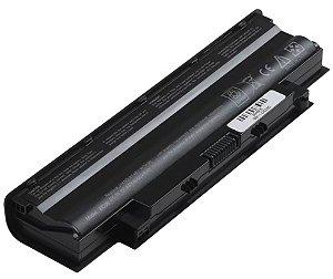Bateria Compatível Notebook Dell Inspiron 14r N4010d-158 N4010d-148 15r N5010