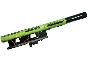 Bateria Positivo Sim 2500m 2650m 2460m 2520m 2560m - 3 Células 2200Mah 10.8V