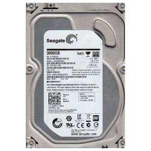 HD 3.0 TB Desktop HDD 7200 RPM SATA III Seagate ST3000DM001