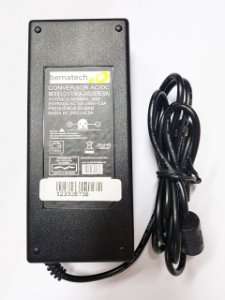 Fonte Original P/ Impressora Bematech MP-2100 Th Fi, MP-6000 Fi