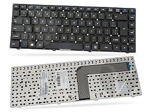 Teclado Notebook Mp-11j78pa-f51jw Br Ç | Sem Frame