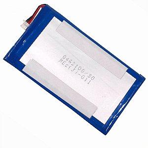 Bateria Compatível Tablet 7 Philco 3,7v