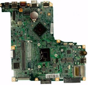 Placa Mãe Notebook Cce Ultra Thin U25L+ DDR3