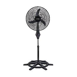 Ventilador Oscilante Coluna Notos 50Cm Ventisol - Preto
