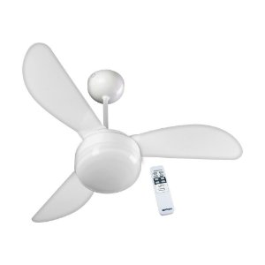 Ventilador Fenix  3P Inj/Branco com Controle Remoto Premium - Ventisol
