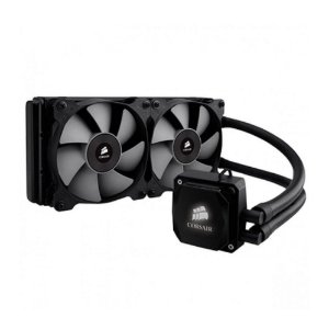 Watercooler Corsair Hydro Series H100i High Performance - CW-9060009-WW