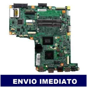 Placa Mãe Notebook Cce N325 Thin Core I3 3217u - 71R-NH4CU6-T810