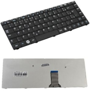 Teclado Notebook Samsung RV410