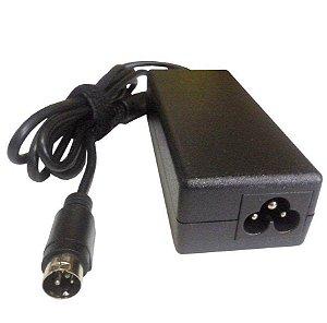 Fonte Para Impressora Bematech MP-7000 Fi 24v 2a Plug 3 Pinos