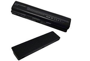 Bateria Notebook Hp Dv4 Dv5 Dv6 Compaq Cq40 Cq45 Ev06 Hstnn
