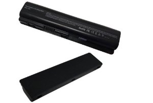 Bateria Notebook Hp Dv4 Hstnn-c51c  | 6 células 4910mAH
