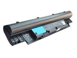 Bateria Pra Notebook Dell N2dn5 268x5 |  6 células 4400Mah